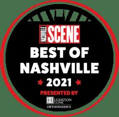 Best of Nashville 2021