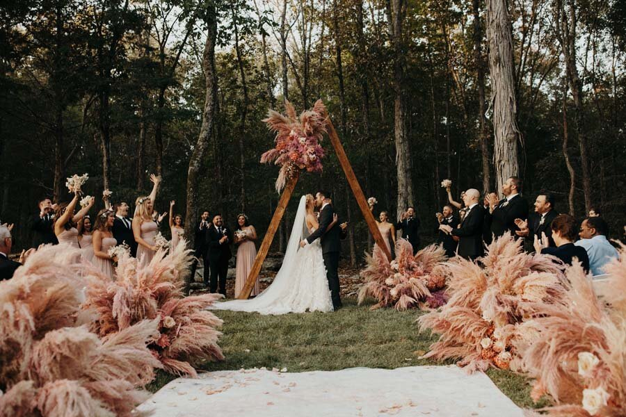 How to Wow at Your Wedding
