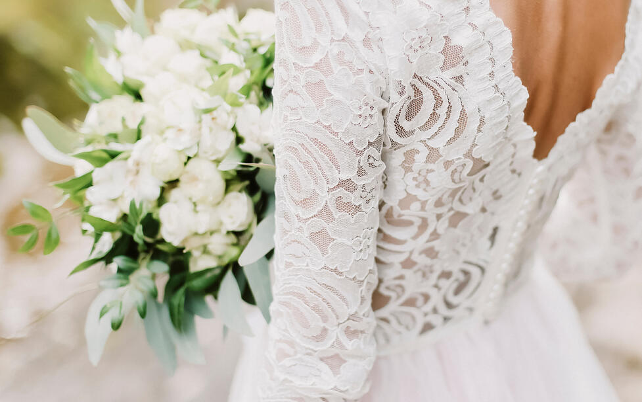 Wedding Dress Storage