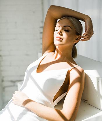 designer Alyssa Kristin